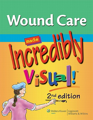 Wound Care Made Incredibly Visual! By Lippincott & Co. (COR)